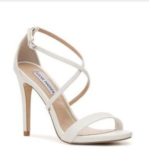 Steve Madden Women's Feliz Dress Sandal Size 7M